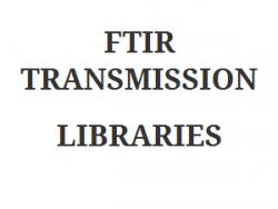ftir-trans-libraries