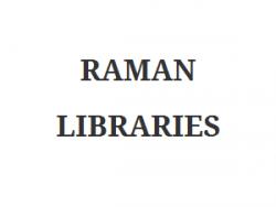 raman-libraries