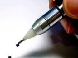 Micro-touch pick pen