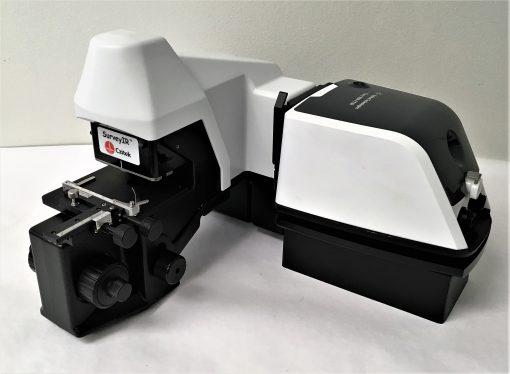 SurveyIR Microscope
