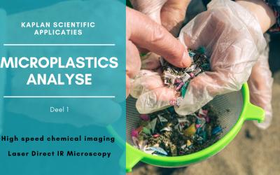 Analyse van Microplastics – deel 1